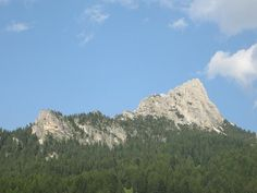 Nice view to the Cir peaks! #Dolomites #biancaneve