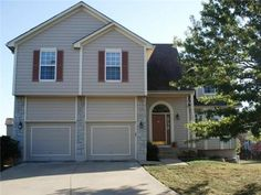 1511 Colt Circle, Raymore, MO Congrats to Quinn & Christine DeMayo on their sale!  ~ 8/29/2014