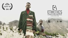 ETHETICS (ethetics+aesthetics) by Amber Moelter & Luis Barreto Carrillo aka Noir Tribe - trailer  EP 2: MDINGI COUTTS by Noir Tribe in partnership with ITC Ethical Fashion Initiative