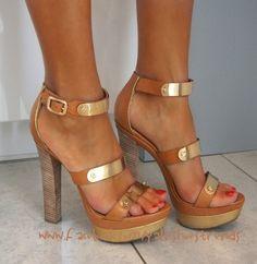 Gucci's shoes