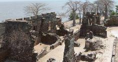 Kunta Kinteh Island and Related Sites - Gambia