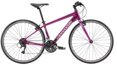 2017 Cannondale Quick 2 Women's hybrid bike