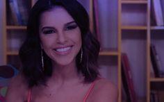 Mariana Rios ensina a fazer o contorno da maquiagem sem mistérios - Se Arrume Comigo - GNT
