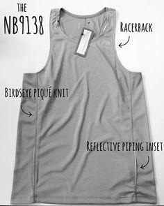Running Singlet, Running Tanks, How To Do Yoga, Brand Names, New Balance, Tank Man, Athletic, Mens Tops, T Shirt