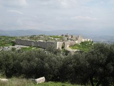 Katalagari Fortress, #archaeology , #fortification