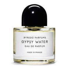 Rank & Style - BYREDO Gypsy Water Eau de Parfum #rankandstyle
