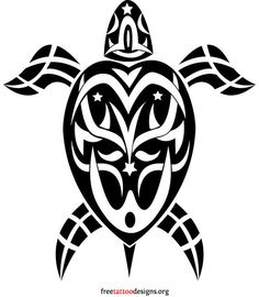 55 Cool turtle tattoo designs, photos and ideas. Do you know the symbolic meaning of turtle tattoos? Check out these tribal, Polynesian, Hawaiian and sea turtle designs. Hawaiian Turtle Tattoos, Tribal Turtle Tattoos, Turtle Tattoo Designs, Polynesian Tattoo Designs, Hawaiian Tribal, Maori Tattoo Designs, Geometric Tattoos, Hawaiian Art, Hawaiianisches Tattoo