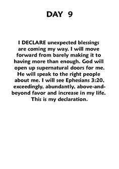 """In the Name of Jesus Christ, i Declare this! Book: """"i Declare"""" devotional, joel osteen. Bible Quotes, Bible Verses, Me Quotes, Famous Quotes, Devotional Quotes, Mommy Quotes, Prayer Scriptures, Queen Quotes, Daily Quotes"""