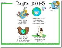 Great site for Christian teaching...