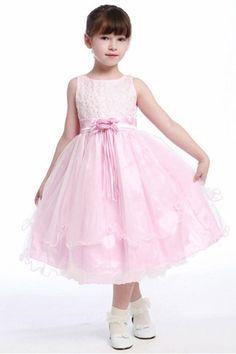 kids junior prom dress flower girl new pretty