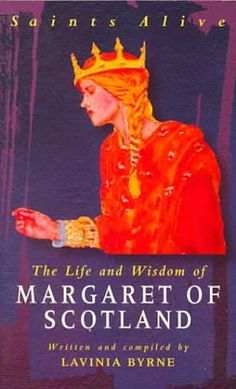 Saints Alive: The Life and Wisdom of Margaret of Scotland Saints Alive Series by Lavinia Byrne Hardcover) for sale online St Margaret Of Scotland, The Scottish Play, Irish English, Coat Of Arms, The Life, Paperback Books, Ancestry, Family History, Catholic