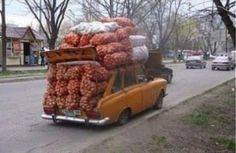 Such things only in the East:)