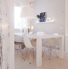 Dining Room, Dining Table, Room Decor, Furniture, Home, Dinner Table, Ad Home, Home Furnishings, Room Decorations