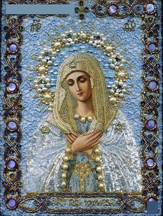 Most blessed holy Mother....please pray for us....in Jesus name....Amen †♥♥