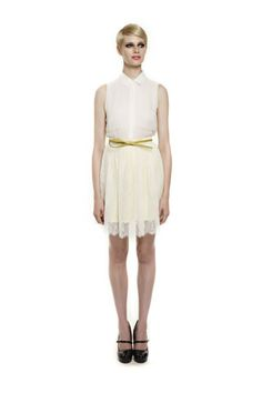 Erin Fetherston Spring 2012 Ready-to-Wear