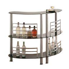 Mobile Bar Party - Mobili Bar Low Cost - Soluzioni per il soggiorno ...