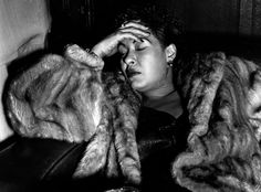 Billie Holiday's centenary: a life in pictures