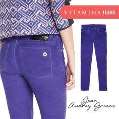 Vitamina Jeans http://estore.vitamina.com.ar/jeans/jean-audrey-greene.html