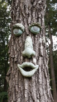 Beau Genuine Tree Peeple Oakley Tree Face Tree Faces Front Yards And Rh  Pinterest Com Tree Faces Clip Art Tree Faces Clip Art