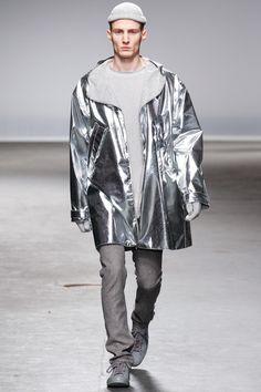 London Fashion Week/Richard Nicoll Inverno 2013