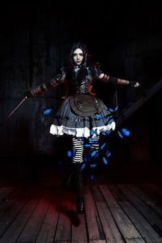 Alice Madness Returns 03 by Ellr3.deviantart.com