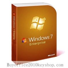 http://www.buyoffice2010keyshop.com/cheap-windows-7-enterprise-64-bit-key.html  Original Windows 7 Enterprise 64 Bit License Key