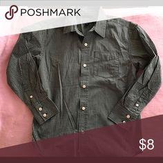 Gapkids Outlet size m (8) Excellent condition GAP Shirts & Tops Button Down Shirts