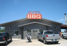Opie's Bar-B-Cue in Spicewood, TX  Number of Visits 1