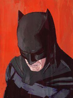 Batman - Benjamin Terdik