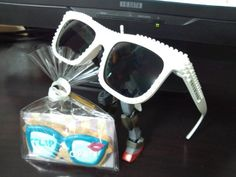 Ready-to-Wear LEGO-Inspired Eyewear.