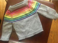 Ravelry: petrasotari's Rainbow Baby Flax