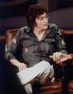 John Lennon On TV