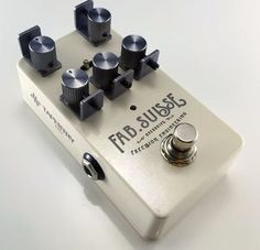 Fab.Suisse Overdrive