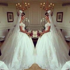 Prinzessin Brautkleid Hochzeitskleider Sptize Abendkleid Partykleid Ballkleider | eBay