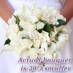 Dreamy Cloud Bridesmaid Bouquet - Dreamy Cloud Bridesmaid Bouquet > View Full-Siz... | Bouquet, Cloud, Dreamy, Reviews, Would |