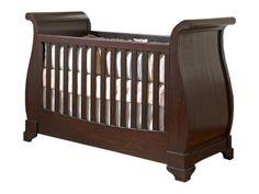 Chesapeake Sleigh Crib