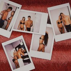 """""""Poloroids by @bryant """""""