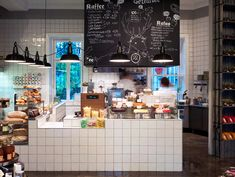 Mutterland in Hamburg, Germany specialising in German delicatessen, organic food and gifts - here are some reviews http://www.yelp.co.nz/biz/mutterland-hamburg-5