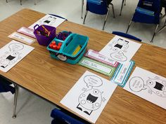 First Two Days of School in Kindergarten ~ a great overview! (includes lesson ideas, center ideas, routines/procedures, downloads)