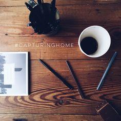 Capturing Home: Writ
