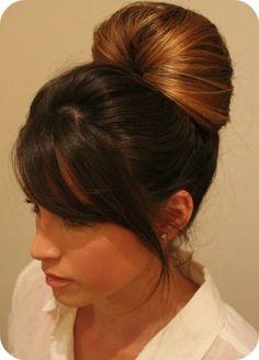 5 peinados fáciles para navidad | Cuidar de tu belleza es facilisimo.com