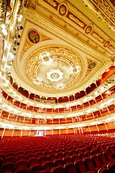 Basque Country, Bizkaia, Bilbao, Arriaga Theater Bilbao, Theatre Architecture, Bay Of Biscay, Classic Building, Best Architects, Basque Country, Spain And Portugal, Concert Hall, Culture Travel