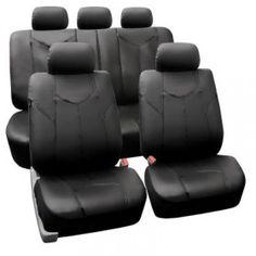 2012 Scion xD Rome PU Leather Seat Covers Airbag Ready PU009 115