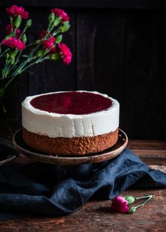 Gin, Desert Recipes, Cheesecakes, Food Inspiration, Tiramisu, Buffet, Sweet Tooth, Deserts, Food And Drink
