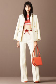 Bally Resort 2016 - Collection - Gallery - Style.com
