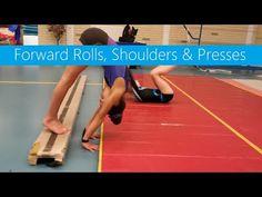 All About Gymnastics, Gymnastics Skills, Gymnastics Coaching, Gymnastics Workout, Braces Colors, Bar Workout, Floor Workouts, Toddler Preschool, Olympics