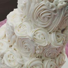 Amazing Cake and Beautiful Baby Girl!