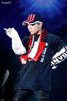 161106 G-Dragon - BIGBANG 0.TO.10 THE FINAL in Tokyo Dome