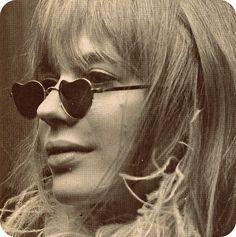 lunettes sunglasses marianne faithfull