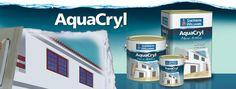 Aquacryl Massa Acrílica